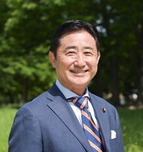 横須賀市議会議員 田辺あきひと